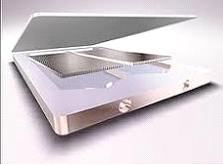 Flat Plate Coolers Photo courtesy of API TECH