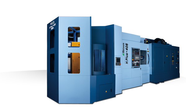 Matsura Machining Center