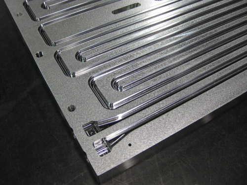 Heat Sinks Cold Plates And Thermal Management Devices